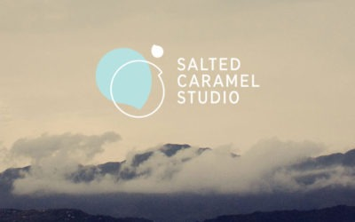 Salted Caramel Studio Brand Refresh